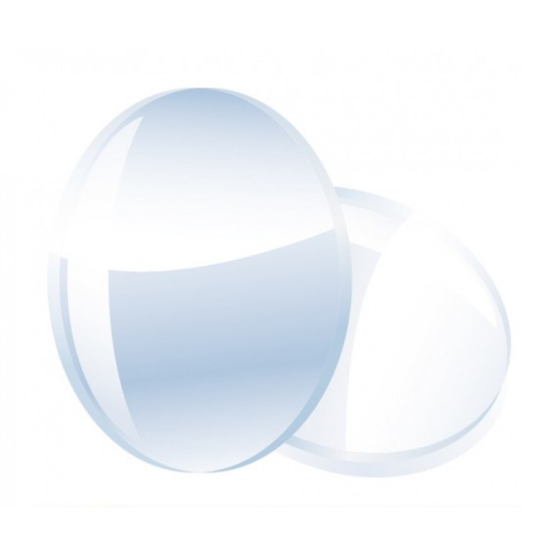 Очковая линза ESSILOR 1.6 Ormix Transitions VII Crizal Alize+UV